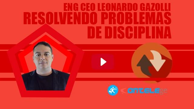 [Vídeo] Disciplina | Gestão online de equipes externas
