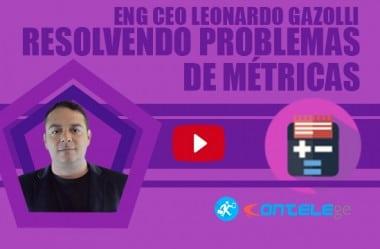 [Vídeo] Métricas | Saiba como medir os resultados de sua equipe externa