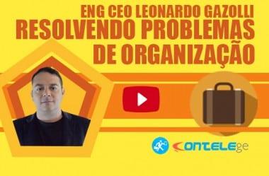 [Vídeo] Organização | Tenha uma gestão de equipes externas modernizada