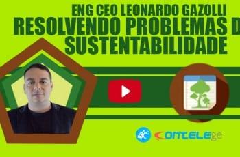 [Vídeo] Sustentabilidade | Paperless: menos gasto com equipes externas