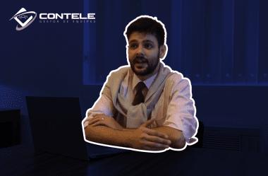 CASE – Barrica Negra (da Argentina) recomenda o Contele Gestor de Equipes