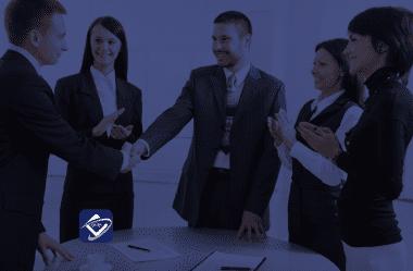 4 detalhes que um gestor precisa considerar antes de montar uma equipe de vendas externas de sucesso