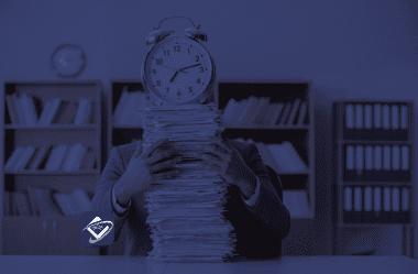 Controle de ponto e jornada de trabalho da sua equipe externa: saiba as novidades da legislação trabalhista