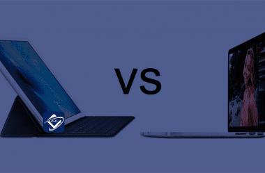 Tablet ou Notebook para sua equipe externa