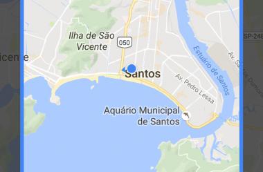 Como usar o google maps sem consumir pacote de dados