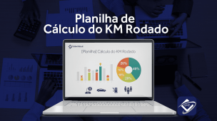 Planilha para Cálculo do KM Rodado