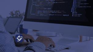 Na nuvem e integrado por API