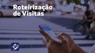 Tecnologia para Roteirização de Visitas