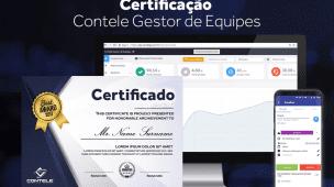 Certificação Contele Gestor de Equipes