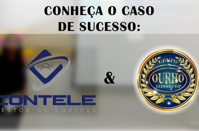 Case de sucesso grupo Ourho