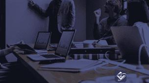 A sua empresa deve investir em equipe externa?
