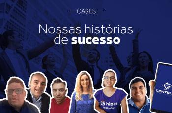 Nossas histórias de sucesso