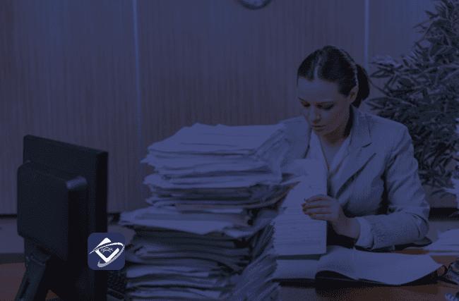 Como a tecnologia ajuda a reduzir a burocracia na sua equipe externa
