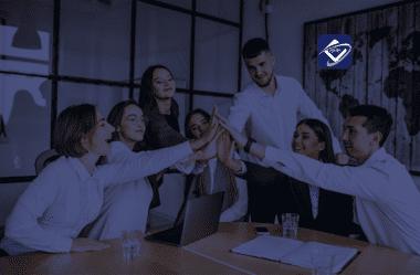 Como ser um líder de sucesso nas equipes externas