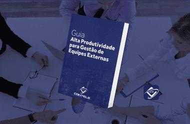 Guia Definitivo de Alta Produtividade para Gestão de Equipes Externas.