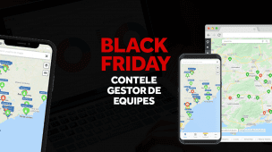 Black Friday Contele Gestor de Equipes