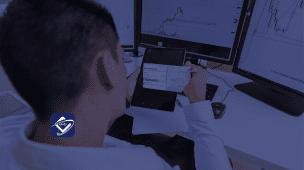 monitorar o funcionário externo