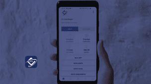 app para promotores de vendas