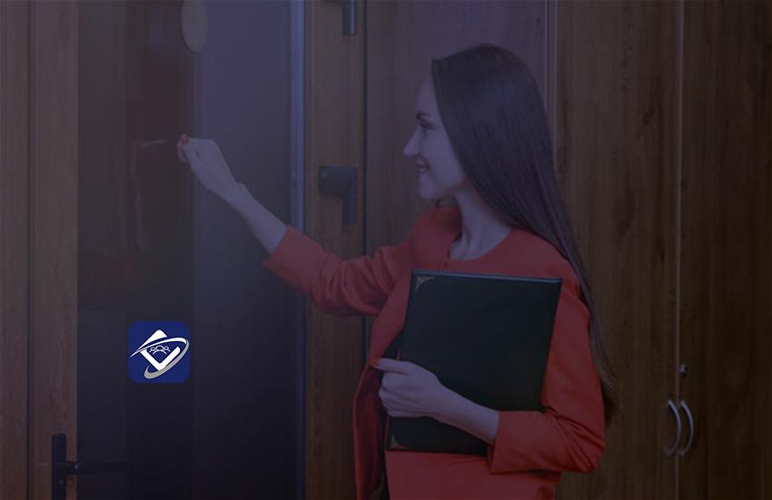 vender porta a porta